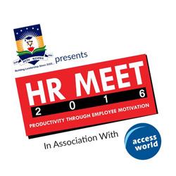 HR Meet 2016