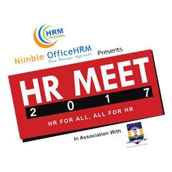 HR Meet 2017