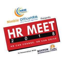 HR MEET 2018