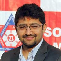 Mr. Khem Raj Ghimire