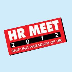 HR Meet 2012