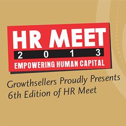 HR Meet 2013