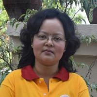 Mona Chitrakar