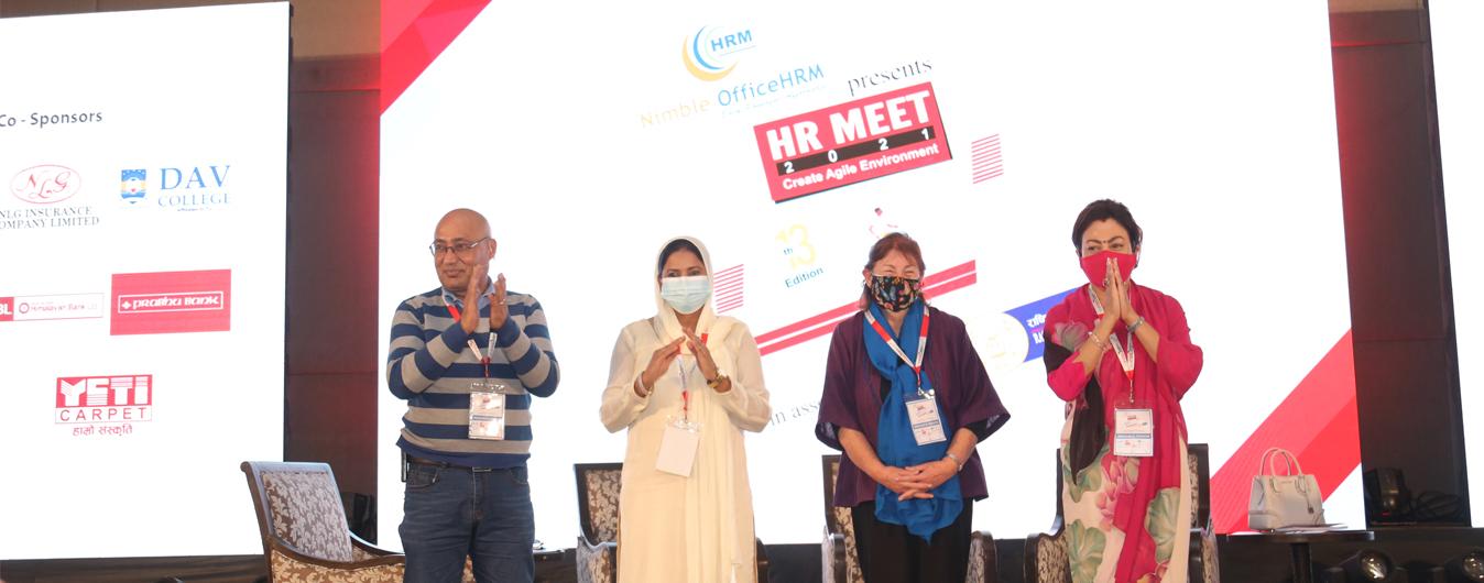 HR MEET 2021